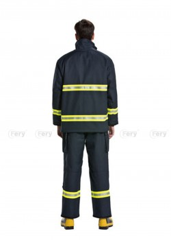 FIREFIGHTING SUIT